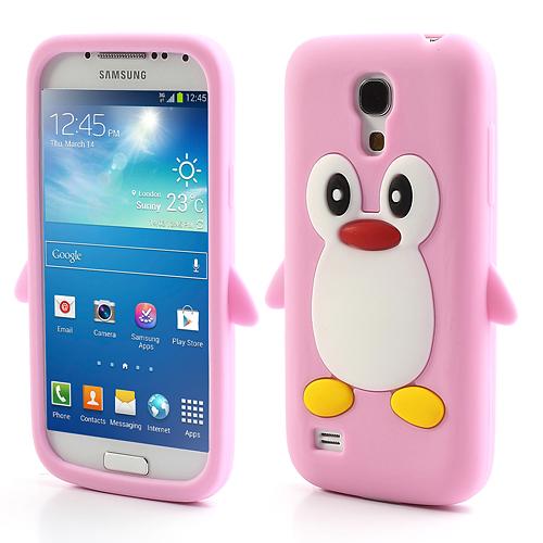 Coque Iphone 5c Pingouin 10 Couleurs