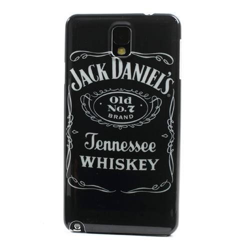 Coque Samsung Galaxy Note 3 Jack Daniel's
