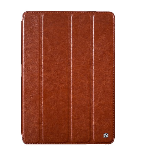 iPad Air Smart Case Cuir HOCO - Marron