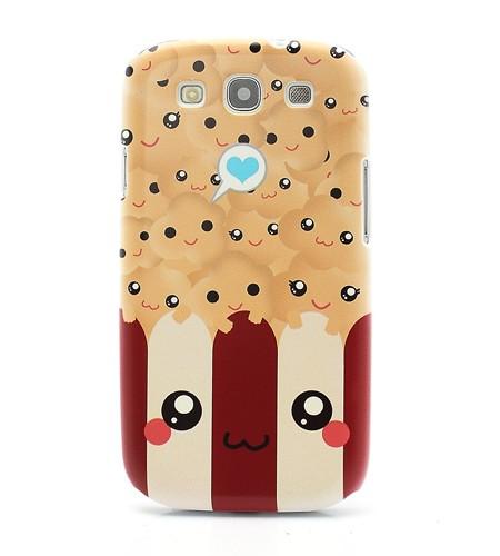 Coque Samsung Galaxy S3 Multiple Monstres