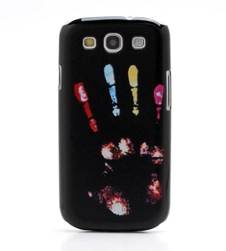 Coque Samsung Galaxy S3 – Main du Peintre