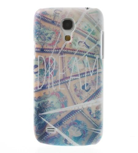 Coque Samsung Galaxy S4 Mini Dream