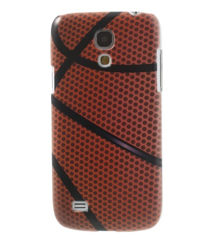 Coque Samsung Galaxy S4 Mini Ballon de Basketball