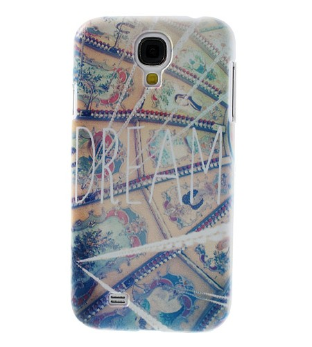Coque Samsung Galaxy S4 Dream