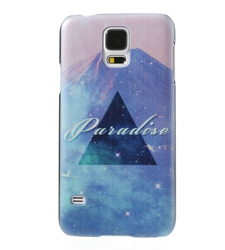 Coque Samsung Galaxy S5 Paradise