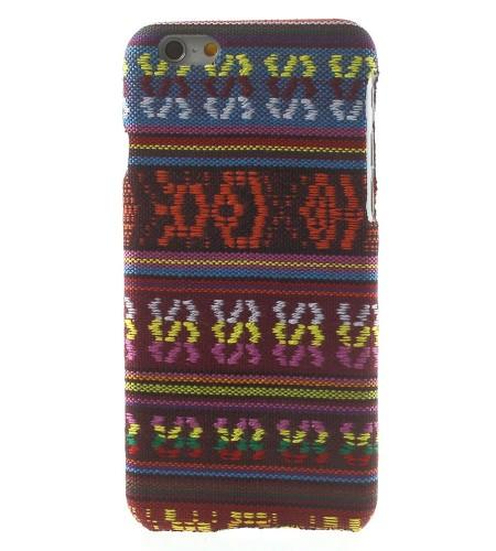Coque iPhone 6 Aztèque Tribal Tressée