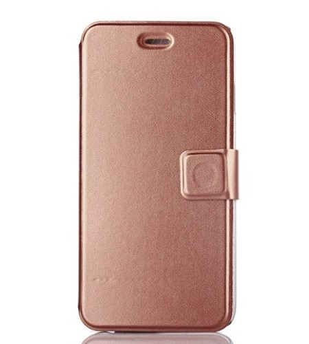Housse iPhone 6 Glossy - Doré