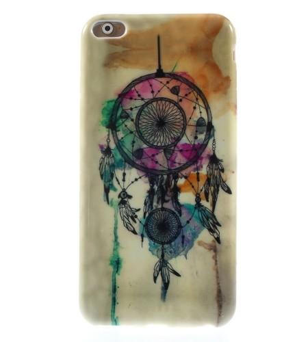 Coque iPhone 6 Plus Attrape Rêves Rétro