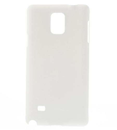 Coque Samsung Galaxy Note 4 Rigide - Blanc